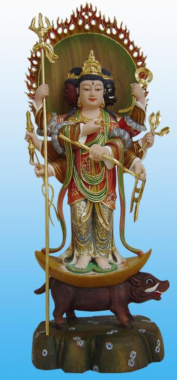 Marici Bodhisattva