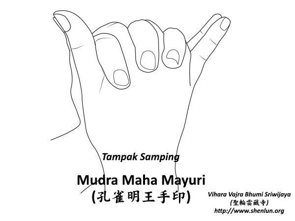 Mudra Mayuri