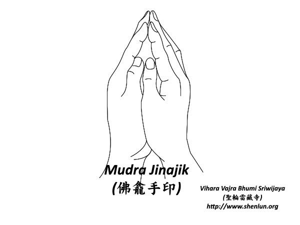 Mudra Jinajik