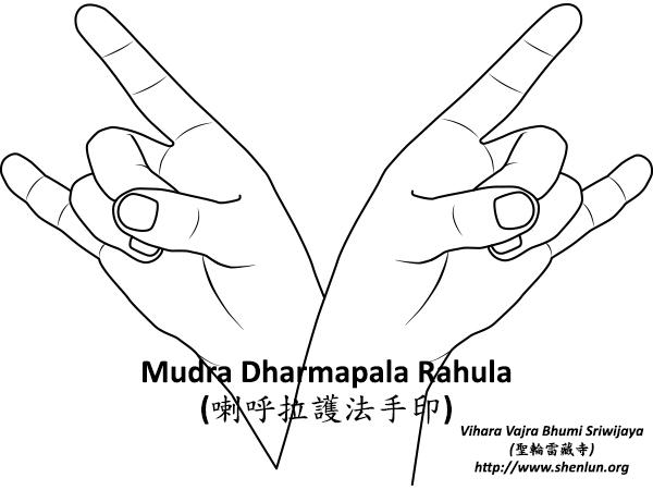 Mudra Rahula