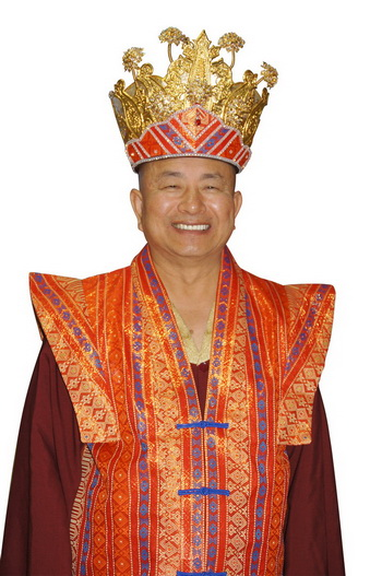 Grand Master Lu